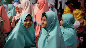 Konsulat Asshiddiqiyah Menjaring Bakat Santri Lewat Lomba Ceramah
