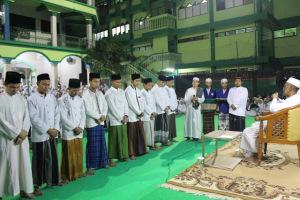 Ma'had Aly Asshiddiqiyah Rebut Kembali Masjid Aswaja