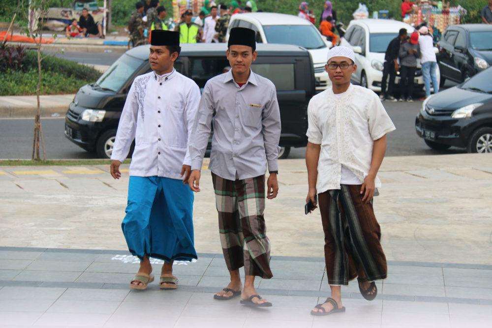 FDS Mengancam Pesantren di Indonesia