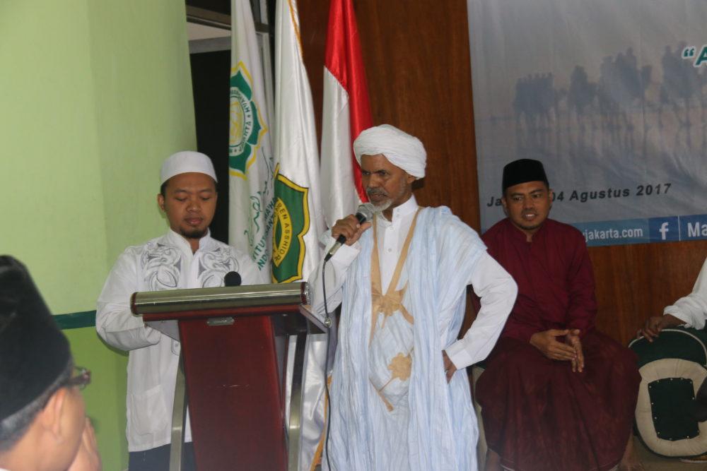 Aktualisasi Sejarah Peradaban Islam di Ma'had Aly Jakarta
