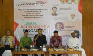 Bahasa Satu, Kebhinekaan Indonesia Menyatu