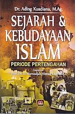 Sejarah dan Kebudayaan Islam