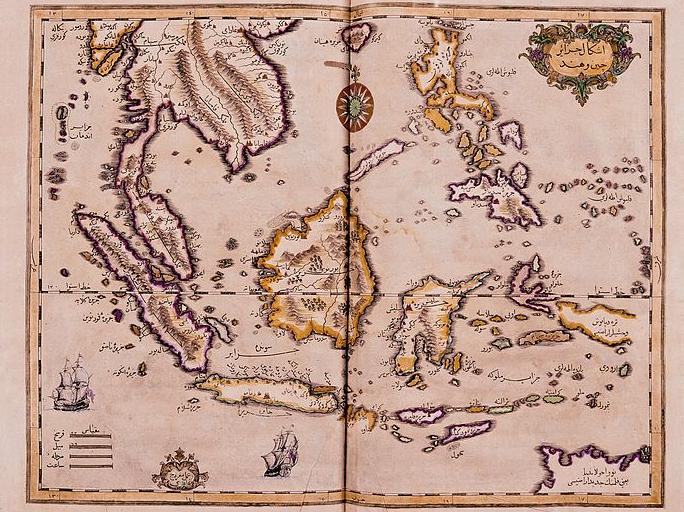 Awal Masuk dan Penyebaran Islam di Indonesia