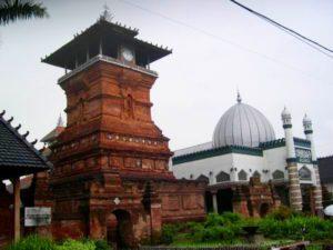 Akulturasi Islam dan Budaya Nusantara Dalam Sejarah Bangsa Indonesia