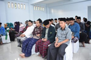 Aktualisasi Peran Mahasantri Nusantara dalam Tantangan Dunia Baru