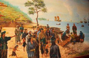 Sejarah Masuknya Islam ke Nusantara