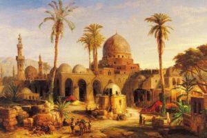 Proses Berdirinya Dinasti Abbasiyah