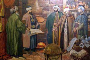 Menyelami Peradaban Keilmuan Islam