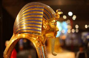 Laju Peradaban Mesir Kuno