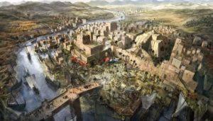 Lahirnya Peradaban Mesopotamia