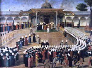 Sejarah Berdirinya Kerajaan Turki Utsmani dan Masa Kejayaannya