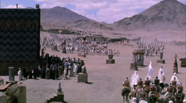 Perang Hunain: Peristiwa di Akhir Kehidupan Rasulullah saw