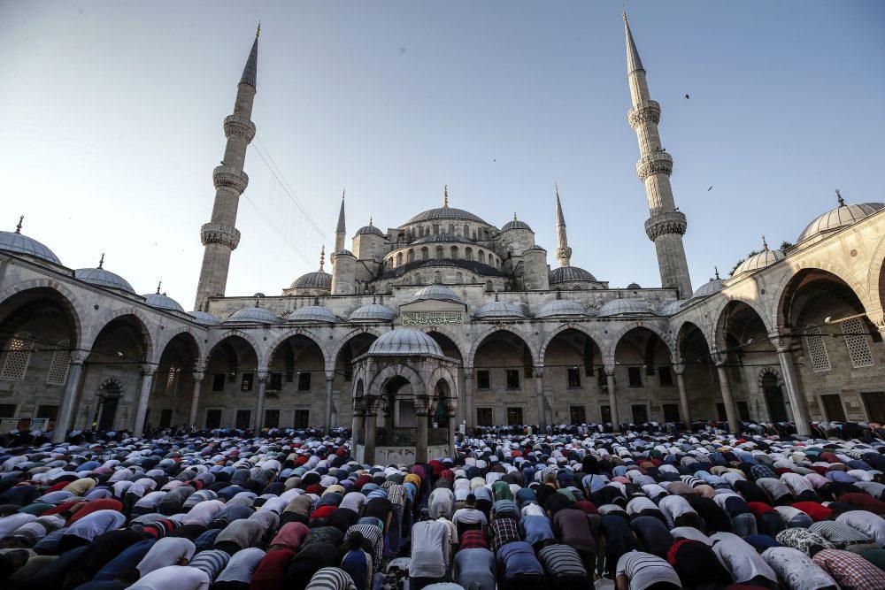 Potret Peranan Islam terhadap Peradaban Bangsa Arab