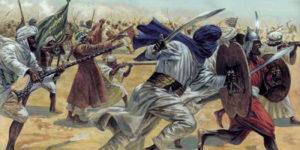 Perang Al-Muraisi, Peperangan Bani Mushthaliq