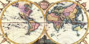 Pijak Kaki Ibnu Battutah Sang Pengembara Muslim Part 1 (Tangier-Baghdad)