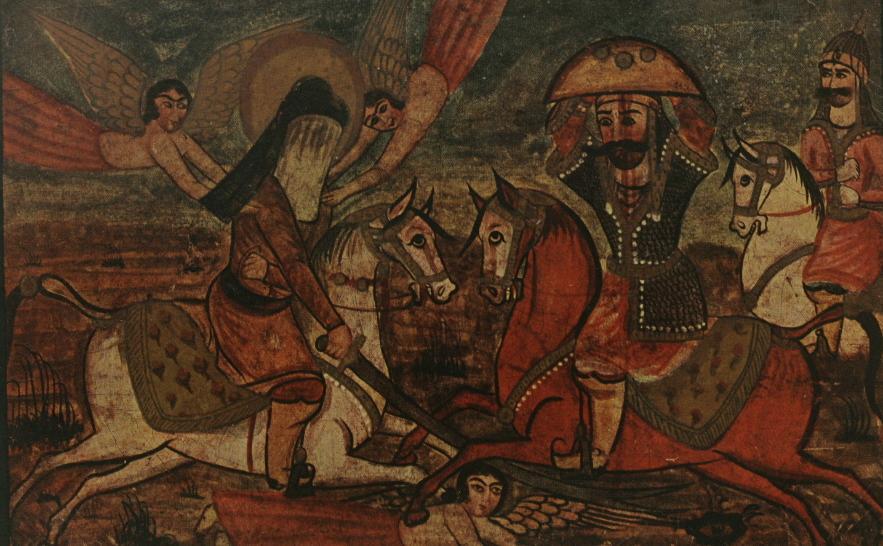Perang Khaibar: Sejarah Pengkhianatan Yahudi Terhadap Rasulullah saw