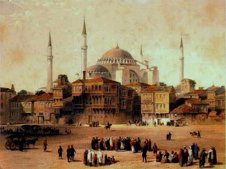 Menyingkap Kisah Tiga Khalifah Pengukir Sejarah Dinasti Abbasiyah