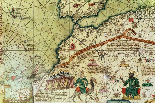 Pijak Kaki Ibnu Battutah Sang Pengembara Muslim Part 2 (Baghdad-Konstantinopel)