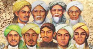 Gerakan Dakwah Walisongo pada Awal Masuknya Islam di Indonesia
