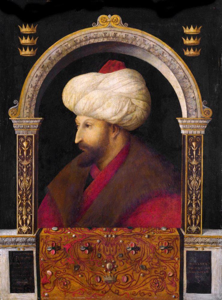 Al-Fatih, Sang Penakluk dan Pemimpin yang Tangguh