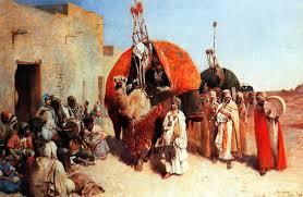 Tinjauan Umum Masyarakat Arab Pra-Islam