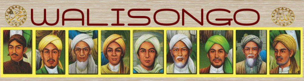 Sejarah Singkat Walisongo di Pulau Jawa