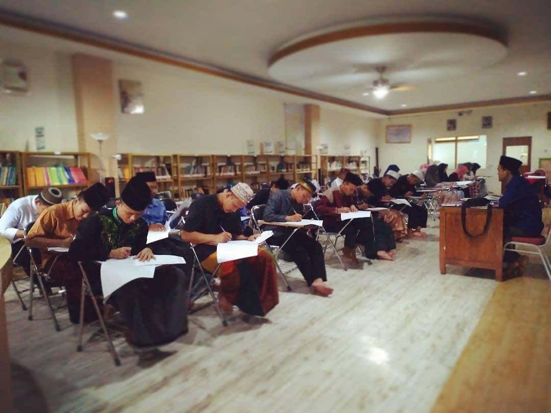 Daftar Nama Peserta yang Lulus Seleksi Beasiswa Mahad Aly Jakarta Gelombang I