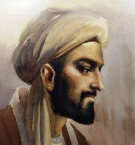 Ibnu Khaldun, Sang Ulama Multidisipliner
