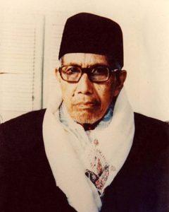KH. Imam Zarkasyi, Bapak Pendidikan Islam Indonesia