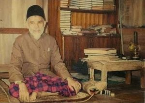 Ulama Sufi dari Banten, Kiai Abuya Dimyati (1925-2003 M)