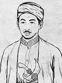 Raden Patah, Raja Islam Pertama di Tanah Jawa