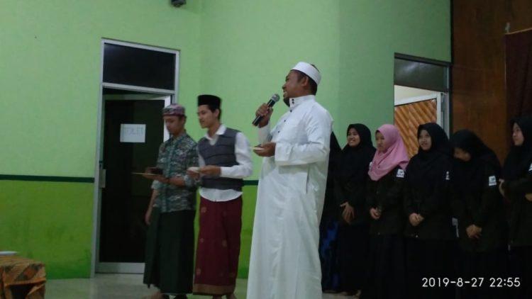 Muhadlarah Kubra Ma'had Aly Jakarta, Penuh Kemeriahan dan Kejutan