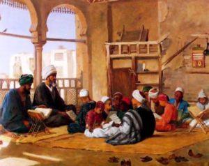 Hujjatul Islam: Muhammad Bin Jarir Ath-Thabari