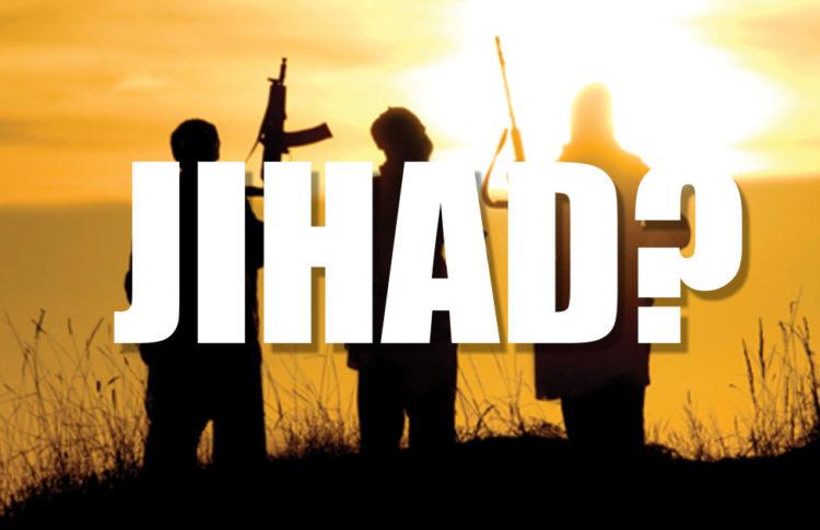 Memahami Makna Jihad