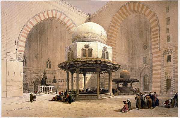 Dinasti Mamluk di Mesir (1250 -1517 M)