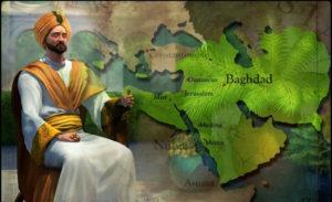 Kejayaan Dinasti Abbasiyah di Tangan Harun Ar-Rasyid