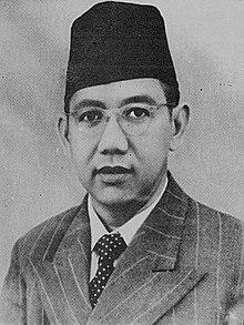 Kiai Modern Pahlawan Kemerdekaan, KH. A. Wahid Hasyim (1914-1953 M)