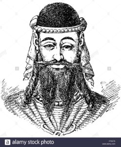 Al-Mutawakkil, Khalifah Kesepuluh Daulah Abbasiyah