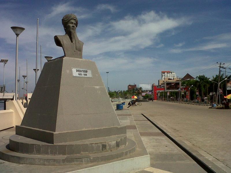 Perjalanan Syekh Yusuf Tuanta Salamaka, dari Gowa hingga Afrika Selatan