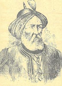 Pahlawan Berhati Mulia Shalahuddin Al-Ayyubi ( Perang Salib III )