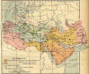 Dinasti Bani Umayyah, Kejayaan hingga Runtuhnya