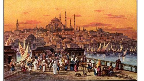 Di Balik Penaklukan Konstantinopel