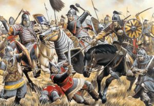Ekspansi Bangsa Mongol, Awal Kemunduran Peradaban Islam