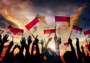 Mengulik Memori Hitam NKRI Pasca Independensi
