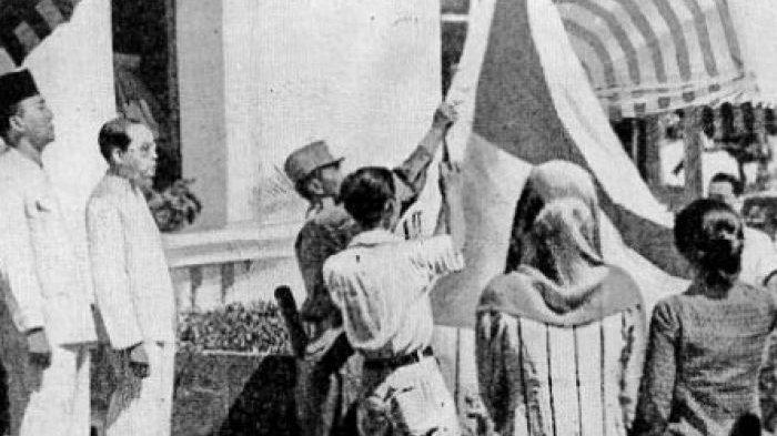 Santri yang Memperjuangkan Kemerdekaan Indonesia