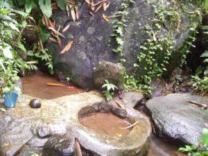 Abah Memed, Juru Kunci Sumur Tujuh Gunung Karang Pandeglang Banten
