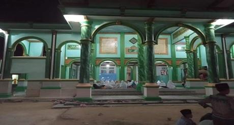 KH. Ahmad Solehan Toyib Bandar Mataram