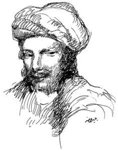 Abu Nawas, Pujangga Jenaka Masa Khalifah Harun Ar-Rasyid