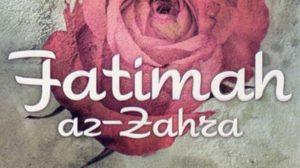 Pesona Fatimah az-Zahra, Sang Putri Jelita Rasulullah saw