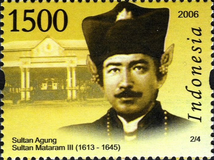 Peran dan Peninggalan Sultan Agung Mataram Baru
